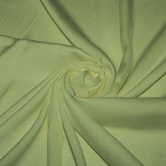 Chartreuse Yellow Marya Satin