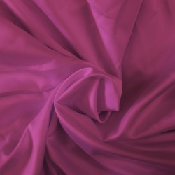 Fuchsia Red Melati Satin