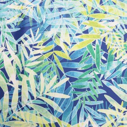 Leaves Printed Rosella