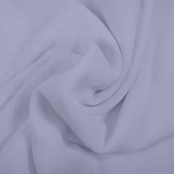 Purple Heather Chiffon Georgette