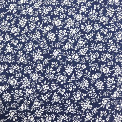 Tiny Floral Rayon Printed